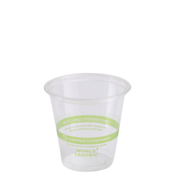 Compostable Hot Cups, Cold Cups, Parfait Cups, Cup Sleeves